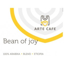 Arte Cafe Bean of Joy 250g